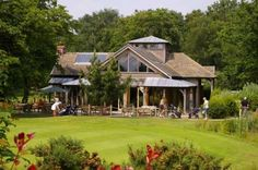 Peover Golf Club wedding venue in Lower Peover, Nr Knutsford, Cheshire