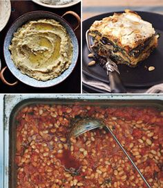 Our Favorite Bean Dishes-epicurious