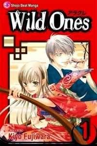 Wild Ones Manga - Read Wild Ones Online at MangaHere.com