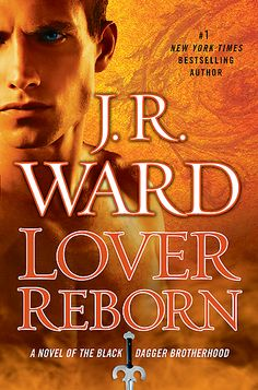 Lover Reborn. 10th book of the Black Dagger Brotherhood. Thorment and Autumn.