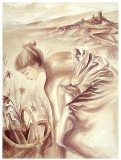 Christina LoCascio Wine Art