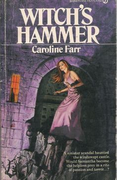 Witch's Hammer by Caroline Farr