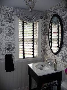 Toile Design, Pictures, Remodel, Decor and Ideas - page 4