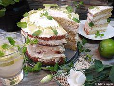 DSCF9230 Mojito, Camembert Cheese, Dairy, Food, Essen, Meals, Yemek, Eten
