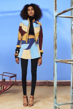 Dsquared² Resort 2016 - Collection - Gallery - Style.com