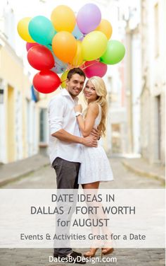 Date Ideas in Dallas