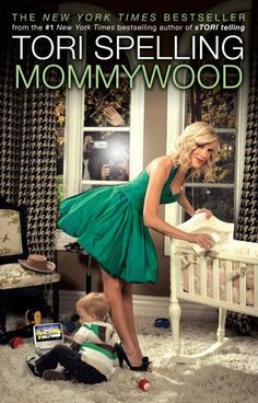 Mommywood by Tori Spelling. $6.40. Author: Tori Spelling. Publisher: Gallery; 1 Reprint edition (March 23, 2010). Publication: March 23, 2010. Save 60%!