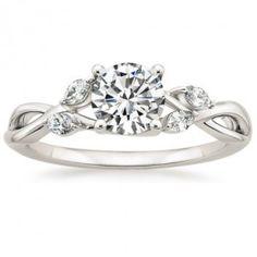 Willow Diamond Ring