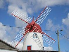 Resultado de imagem para moinhos de vento portugueses