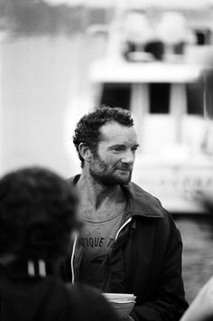 Eric Tabarly - French Yachtsman Extraordinaire