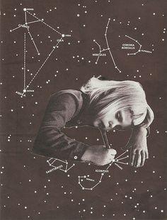 dibujando constelaciones