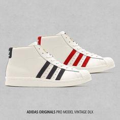 adidas vintage pro model - Google Search