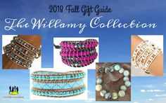 94e0393b9 The Willamy Collection $50 Gift Card Giveaway! 3 Winners ~ Ends 10/30  #Fall18 @SMGurusNetwork