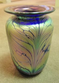 Hunter Art Glass