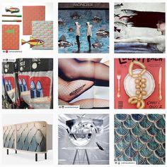 Creatief met sardines - queens of sardines op Instagram #sardines #concept #design