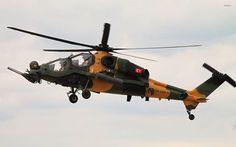 Dünyada İlk Defa, Bir Helikopter Lazer Güdümlü Füze Attı! Atak Helikopterleri PKK ya Cirit yağdırdı. (hevaller şaşkın, yerli düşmanları burada mı?)