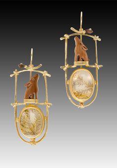 Carolyn Morris Bach Jewellery