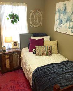 The Village Dorm at Auburn University | College | Pinterest | Dorm ...