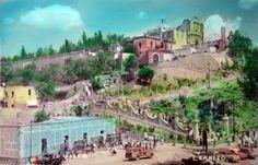 Fotos de Ciudad de México, Distrito Federal, México: La Villa de Guadalupe y el Cerrito
