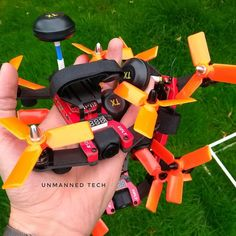 How many ViFly R130 quadcopters can you fit in one hand? #vifly #fpv #fpvquadcopter #quadcopter #drone #fpvracing #droneuk #dronelife #dronelifestyle