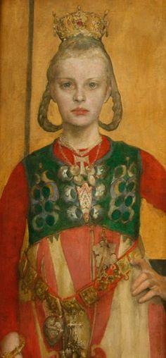Larsson -  Prinsessan och Vallpojken - A Swedish Fairy Tale), 1897