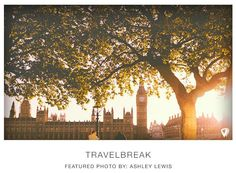 TravelBreak.net - Best apps for Instagram travel photos