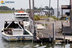 The little ones love Smith Island! Smith Island, Lobster Fishing, Delmarva Peninsula, Island Cruises, Chesapeake Bay, Ocean City, Green Trees, Fishing Boats, Maryland