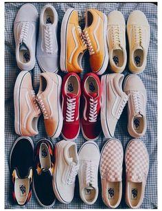 Cute Sneakers, Best Sneakers, Summer Sneakers, Sneakers Nike, Vans Shoes Fashion, Tenis Vans, Fresh Shoes, Hype Shoes, Boots