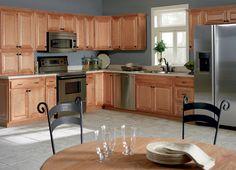 Que los muebles de tu cocina sean a tu gusto.