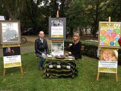 #KalinoweSerce na #Urodziny #Placu #Wilsona.  Zapraszamy do Parku Żeromskiego na pyszne pierniki a zziębniętych do Kalinowego Serca na ciepłą herbatę i pyszne ciasto:) https://www.facebook.com/kalinoweserce