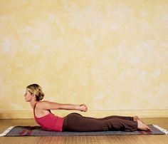 NaturalHealthMag.com....Yoga for stress