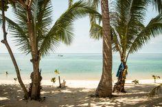 Koh Phangan Beach - Koh Phangan Beach, Thailand  www.pjetka.com