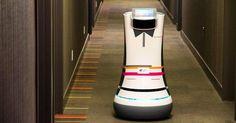 로봇 호텔리어, 그리고 기술혁신의 이면