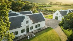 The La Motte Wine Estate Heritage and its Historic Buildings Museum Curator, Water Mill, Replant, Horse Stables, Walkabout, Heritage Site, Historical Sites, Buildings, Landscapes