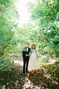 Bride & Groom | Los Angeles Wedding photography