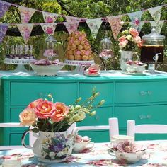 Tea Party in a Box for 12