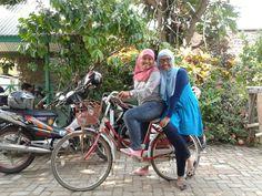 With ma lulu :3