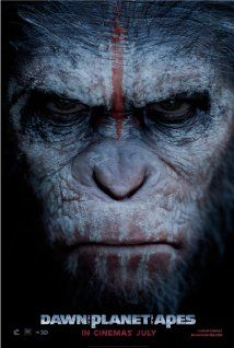 Dawn of the Planet of the Apes ~ Will Be Released July 11, 2014  ~  Written by Amanda Silver, Rick Jaffa, Mark Bomback