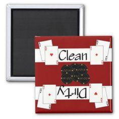 =>>Save on          	Clean or Dirty Poker Dishwasher Magnet           	Clean or Dirty Poker Dishwasher Magnet We provide you all shopping site and all informations in our go to store link. You will see low prices onDiscount Deals          	Clean or Dirty Poker Dishwasher Magnet Here a great de...Cleck Hot Deals >>> http://www.zazzle.com/clean_or_dirty_poker_dishwasher_magnet-147146245631650162?rf=238627982471231924&zbar=1&tc=terrest