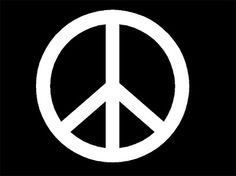 It was Good Friday 1958 that the iconic peace symbol had its first outing as thousands of British protestors set off from Trafalgar Square on a 50-mile march to the nuclear. Since then it has become an international sign for peace, and arguably the most widely used protest symbol in the world.