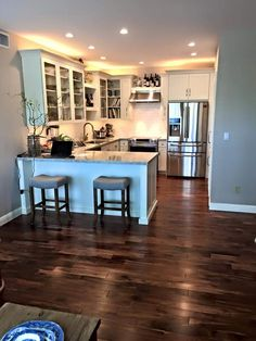 Call us today at (513) 620-5522 CincyFlooring.com offers complete turn-key hardwood floor refinishing services!  To learn more, ask questions about our services and schedule your free, no-obligation inspection and estimate for restoring your beautiful hardwood floors.