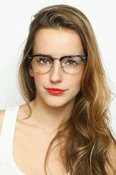 89ddad38cdf04 Love Rashida Jones  glasses - Ray Ban RX5154