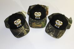 O.C.D. camo cap with contrast front panel | O.C.D. Obedient Christian Disciple Store