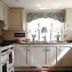 Küchen Küchenideen Küchengeräte Wohnideen Möbel Dekoration Decoration Living Idea Interiors home kitchen - Landhaus Küche