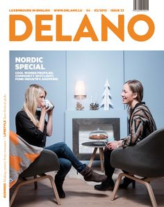Delano - Nordic Special Photography by Julien Becker (February 2015)