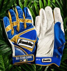 e406cfade Franklin All-Star Glove Rundown (Updated with All Players