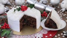 Christmas Cooking, Nutella, Cookie Recipes, Food And Drink, Pudding, Cookies, Baking, Sweet, Party