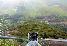 Tourist Attractions In West Borneo As One Monoliths Largest in the World