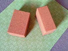 Trademark Innovations Cork Yoga Blocks review - good yoga blocks for home practice.