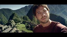 ¡Nunca dejes de Viajar!   Never stop traveling!     Campaña Perú 2012